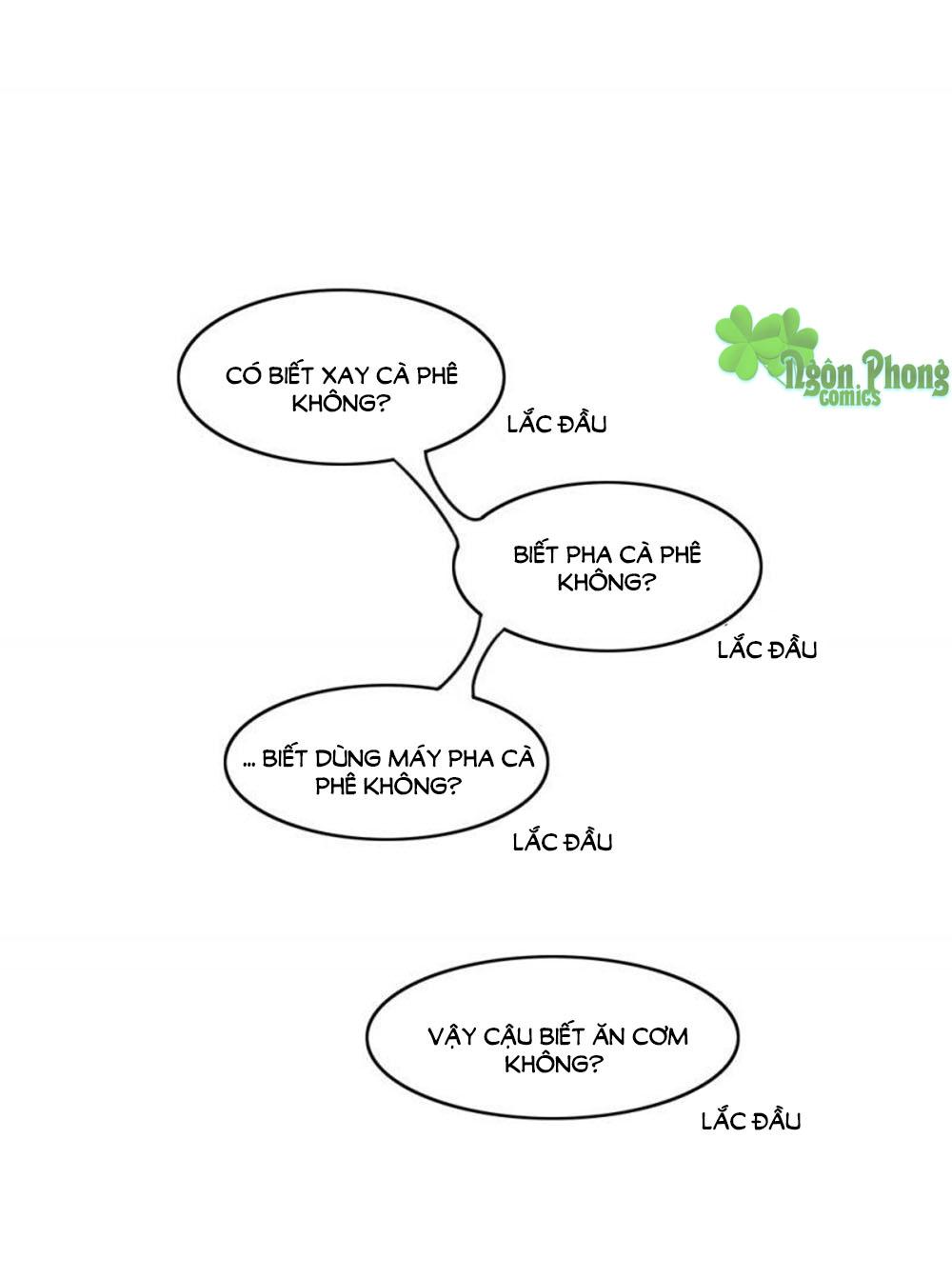 Thiên Ngoại Phi Tiên chap 11 - Trang 21
