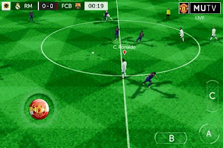 FTS18 Mod MU by Totok Apk + Data Obb Android