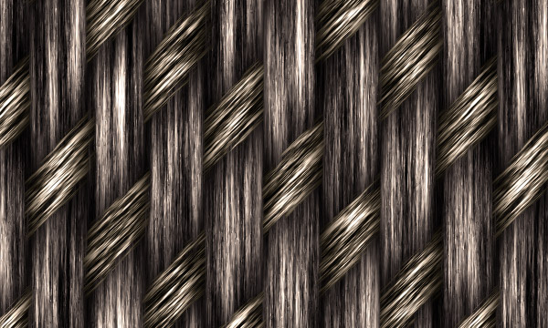 Free Cross Weave Patterns for Photoshop and Elements
