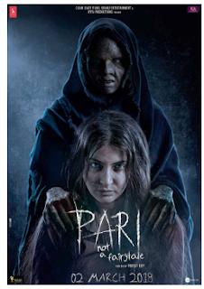 Doownload Film Pari (2018) WEB-HD Full Movie