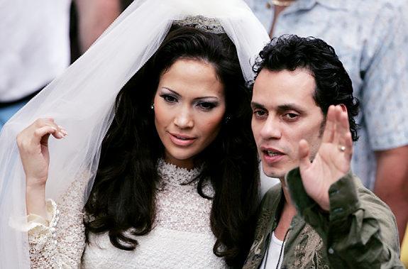 Vera Wedding Dresses Jennifer Lopez