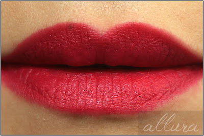 Son môi Maybelline Color Sensational The Loaded Bolds Lipstick 810 Fiery Fuchsia - SM027