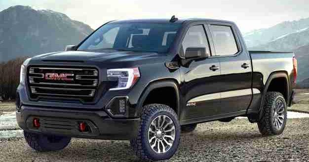 2020 GMCSierra 2500hd Denali Release Date - Cars Authority