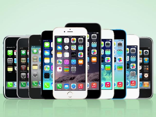 اسعار جوالات ايفون iPhone فى عروض مكتبة جرير 2018