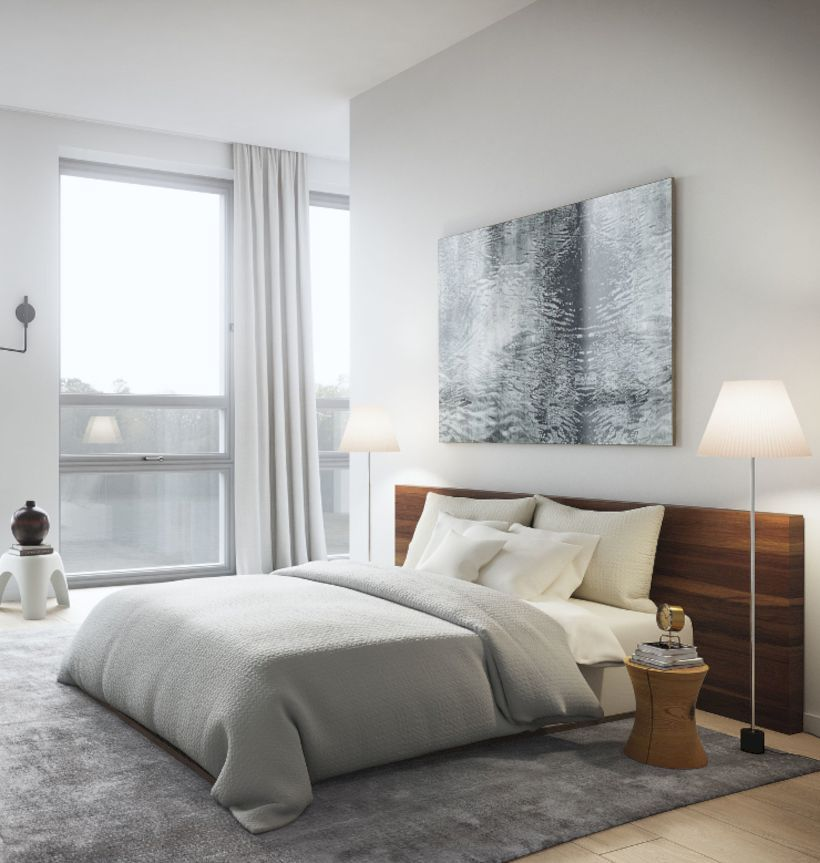 Beautiful Minimalist Bedroom Decor Ideas Whistle Your Style