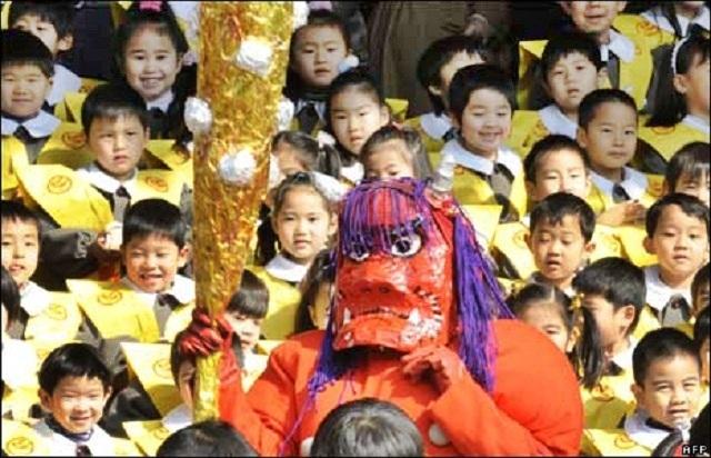 Asal Mula Hari Festival Setsubun Jepang Di Rayakan