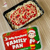 Time for some holiday bonding with the cheesiest, meatiest, sweet-sarap family favorite: The Jolly Spaghetti Family Pan!