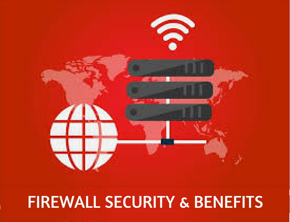 What is Firewall Security and its Benefits?
