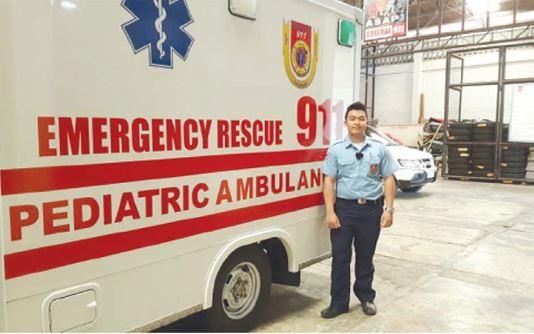 Davao City Central 911