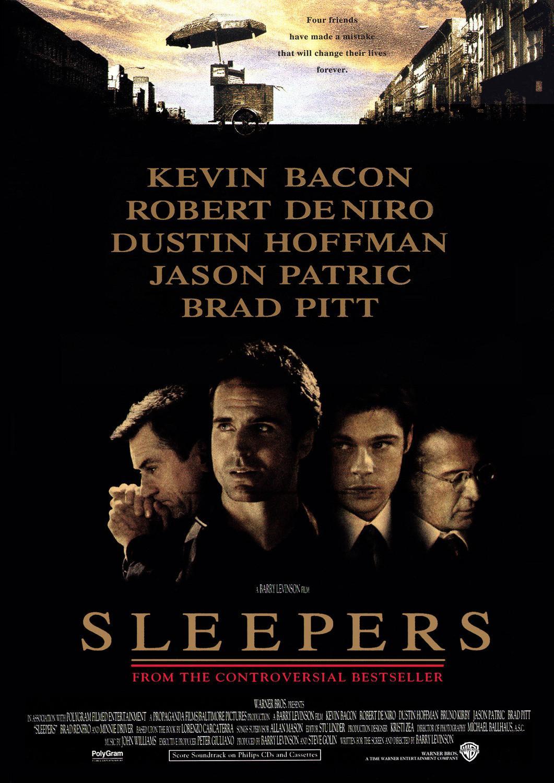 Sala de Exibição: Sleepers - A vingança adormecida