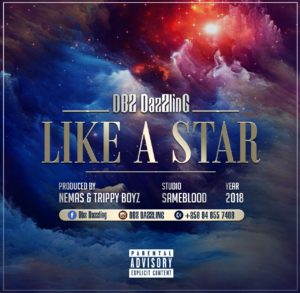 Dazzling – Like A Star