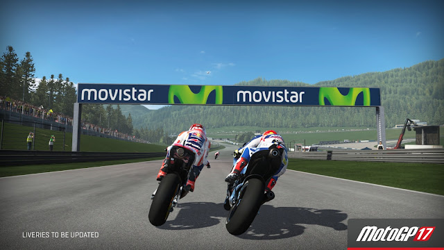 MotoGP 17 - Captura 4