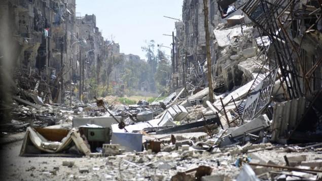 Mengapa Trump Pilih Keluar dari Suriah