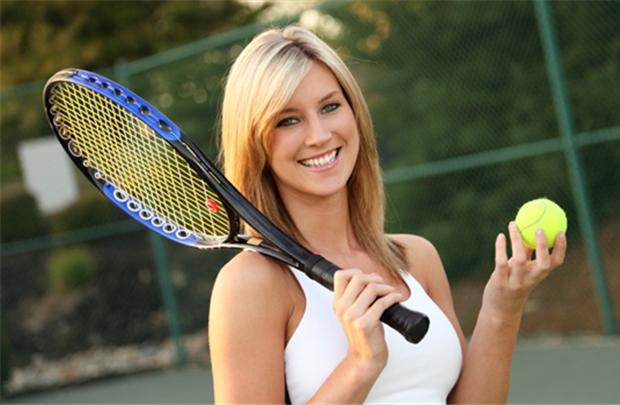 Những công nghệ căn bản cho các người mới học chơi tennis