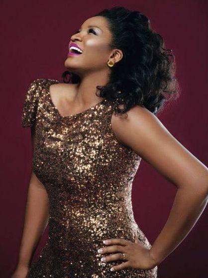 african actress omotola jalade ekeinde photo gallery #omotola