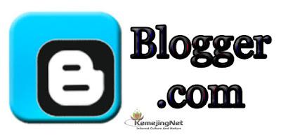 Dasar-Dasar Pengetahuan Tentang Beberapa Fitur Blogger