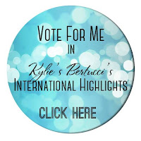 Kylies June Highlights Vote for Me Here