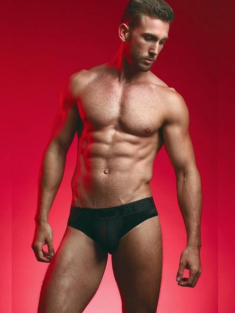 2Eros Erebus Brief Underwear Darkness Cool4guys Online Store
