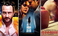 Kaalakaandi, Mukkabaaz  & 1921 Budget & Box Office Collection