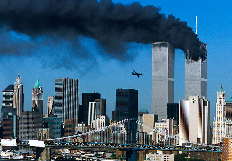 Ciências da Linguagem - Jorwiki - Terrorismo global: reflexos de 11 de  setembro de 2001 sobre a mídia brasileira