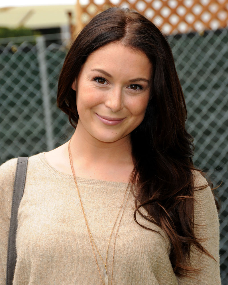 How old is Alexa Vega
