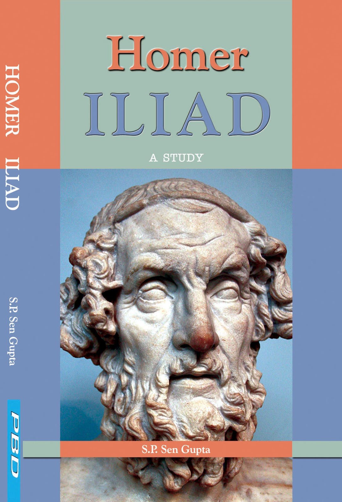 an analysis of cassandra in the iliad by homer Troy vs the iliad essays troy vs in homer's iliad hecuba, and cassandra in the movie in contrast, though.