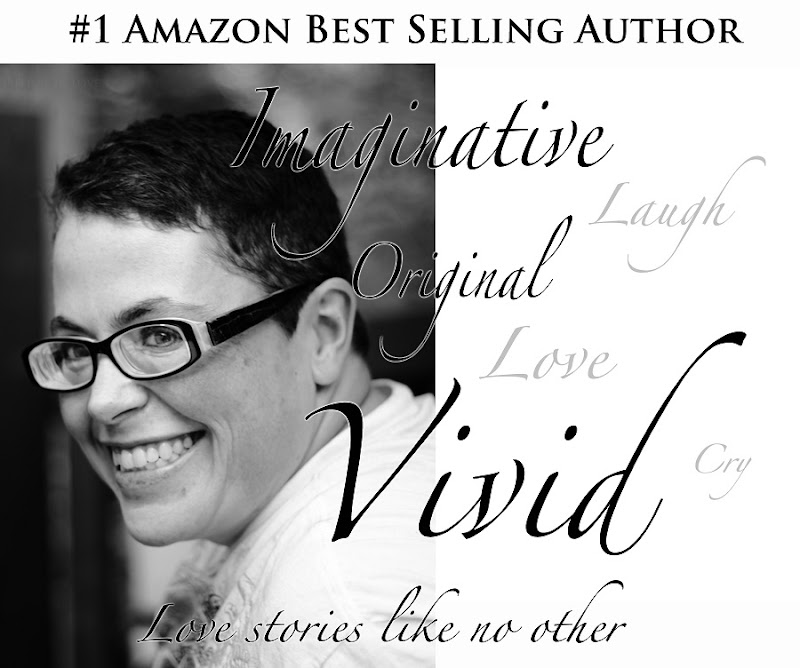 National and International Best Selling Author Adrienne Wilder