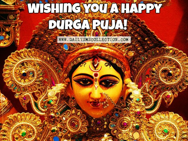 Happy Durga Puja Posters