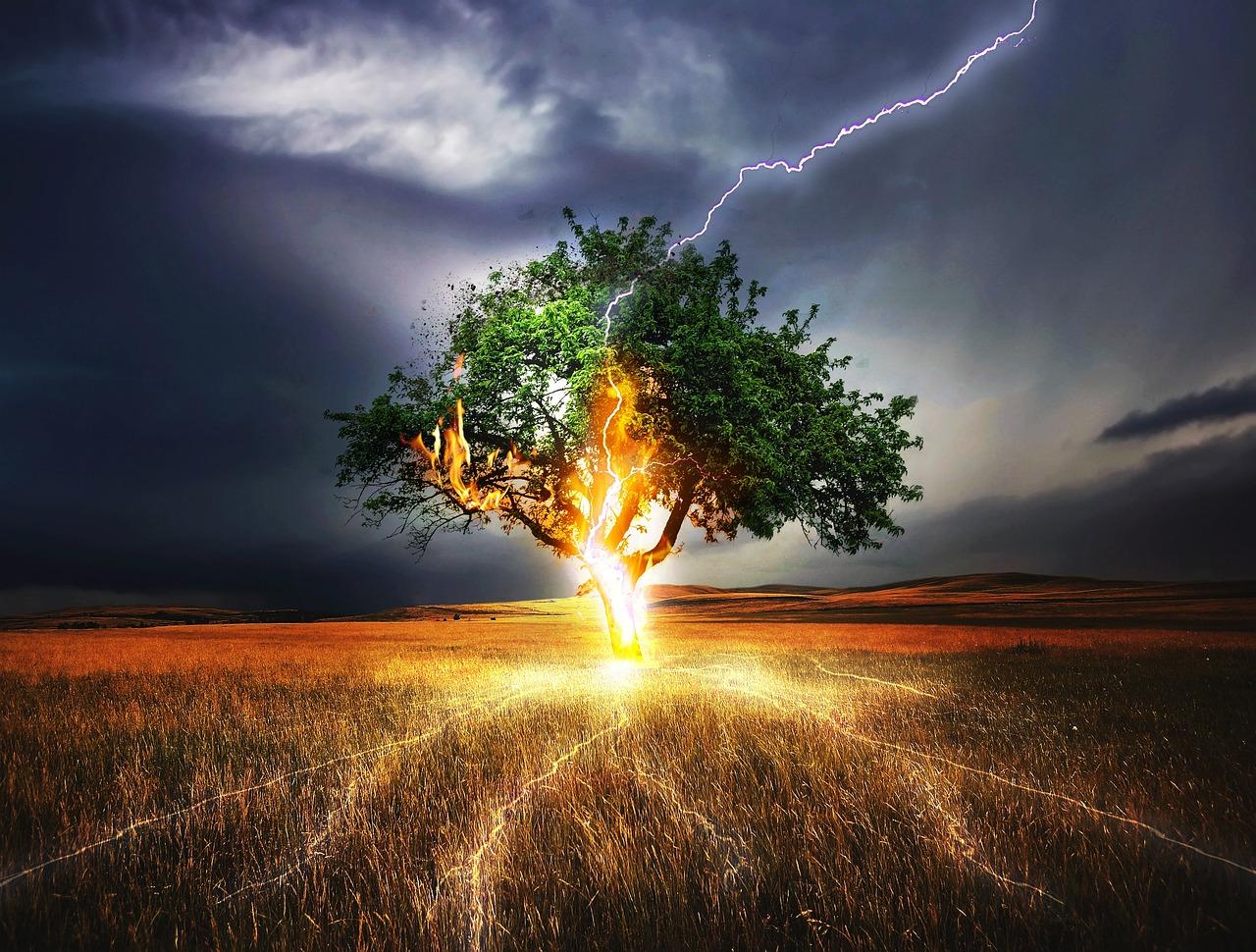Como discernir uma batalha espiritual