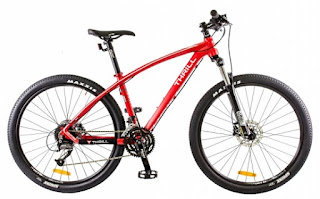 Harga Sepeda Thrill Terbaru