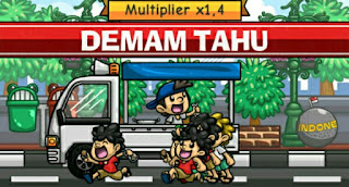 Download Game Tahu Bulat Mod Apk Update Versi 11.2.5 2019 Unlimited Money