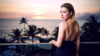 Amber Heard, 4K, #4.2499