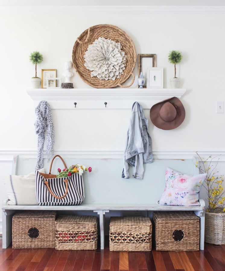 Thrifty Blogs On Home Decor: Thrifty Decor Chick