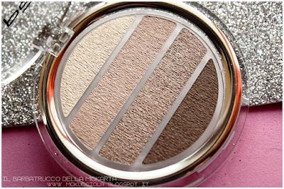 palette makeup p2 cosmetics