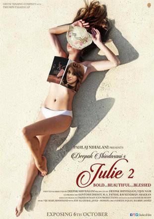 Julie 2 2017 Full Hindi Movie Download HDRip 720p