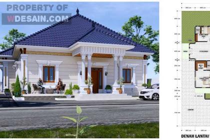 Get Desain Rumah Mewah Ukuran 10X20 Pictures