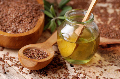 Flax Seed  for hot flashes Menopause