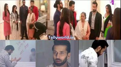 Ishqbaaz latest News Updates  1st November 2018 Video WU.