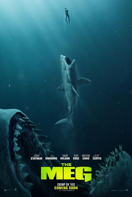 terror no mar