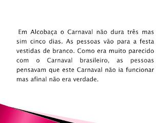 Carnaval no Mundo