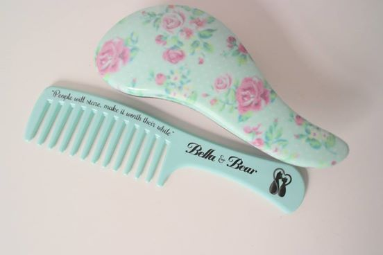 bella and bear brush on you review