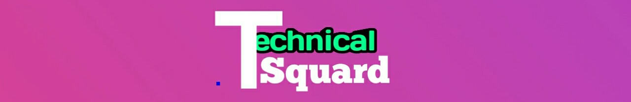 Technical Squard: Helping You  Succeed Blogger Carrier!
