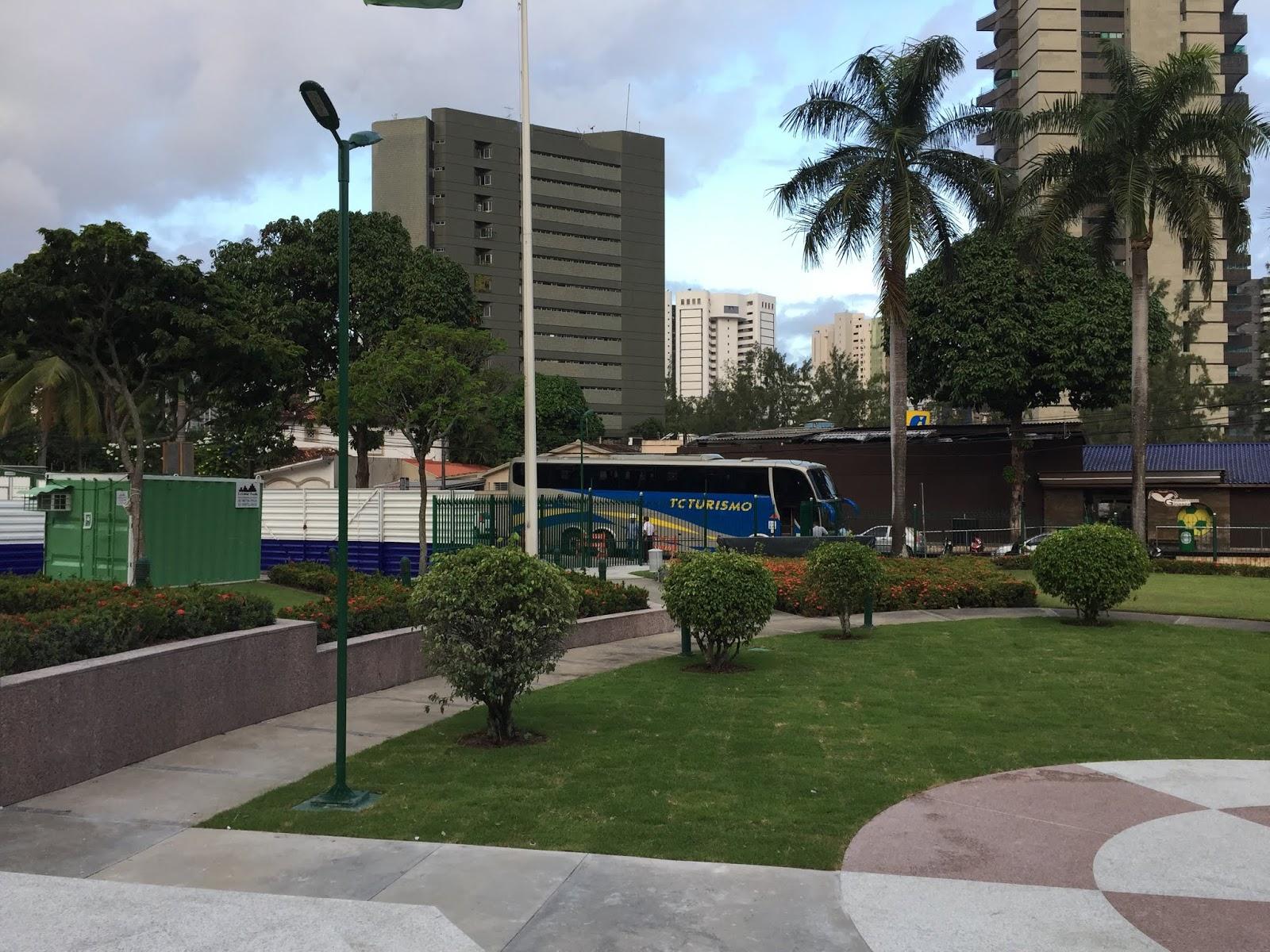 Tidwell's in Brazil: 3 – 9 December 2019: Primary Practice & Primary