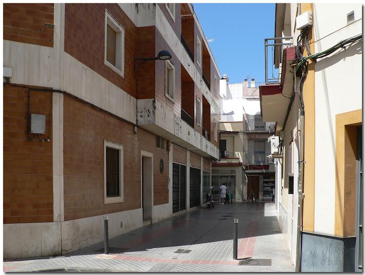 Calle Pereda
