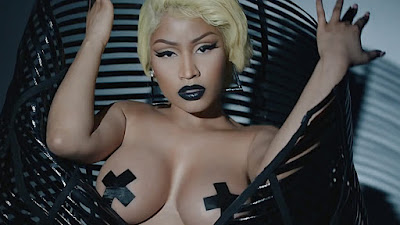 PREVIEW: Ouça a prévia da nova música de Young Thug com Nicki Minaj.