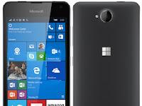 Microsoft Lumia 650 Setia Usung Teknologi Clearblack Display Sebagai Andalannya