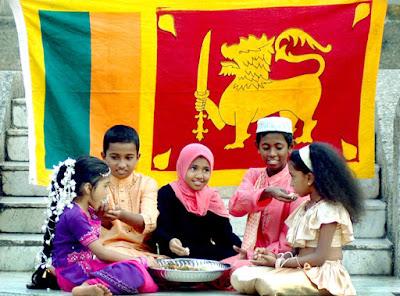 Sri Lanka Independence Day