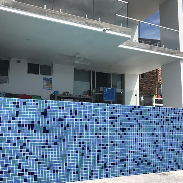 Laticrete australia conversations newcastle pool project for Pool design newcastle