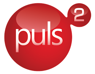 Puls 2 TV frequency on Hotbird
