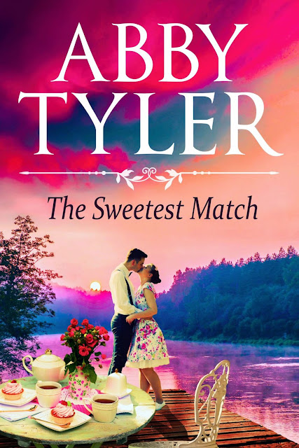 The Sweetest Match (An Applebottom Matchmaker Society Small Town Sweet Romance Book 1) by Abby Tyler